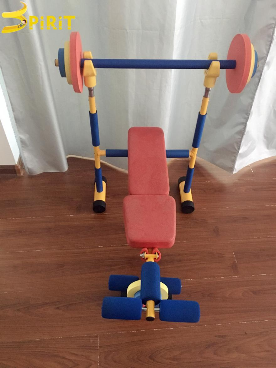 Kids Gym Equipment (10)
